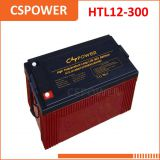 China Factory 12V300ah Long Life Gel Battery - UPS Computer Power