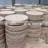 stock old granite millstones,sale old millstone