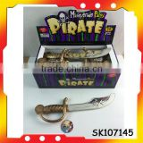 pirate sword toy pirate set for wholesale