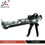 "9"" hardware tool AB two components caulking gun"