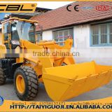 zl-08 800kg small digging loader machine for sale