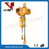 HHBB Electric Chain Hoist with Remote Control