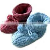 Bany Knitted Shoes