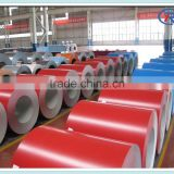 PPGi/prepainted galvanized steel sheet/Coated Color Steel Coils from Alibaba China
