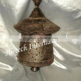 Moroccan Style Lanterns,Metal Hanging Lanterns