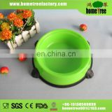 2015 good quality dog food container