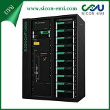 Sicon 500kva Modular three phase UPS with PF=0.9