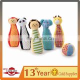 Five Animal Toys,With A Ball,Hot sales Gift