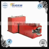 Changzhou Mingdi Machinery SZ double screw Gearbox Reducer for Rubber & Plastic piple Extruders