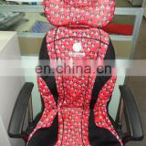 2016 Popular Design Baby Car Seat Cover