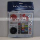 cheap plastic hotel sewing set
