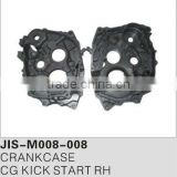 Motorcycle spare parts and accessories CG KICK START RH