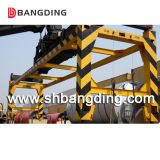 overheight frame container spreader OH container lifting spreader