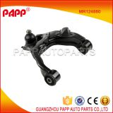 front upper pajero control arm for mitsubishi l200  MR124880