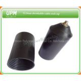 Y2 Heat Shrinkable Cable End Cap