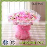 wholesale plush toy bouquet