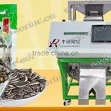 Good performance ccd sunflower seed color sorter machine in China