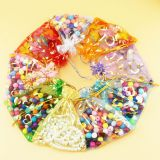 Organza bag jewelry pouch package