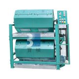 BO-H Single, double layer dry drum grinding machine