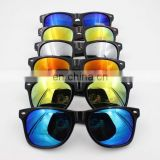 Sun Shade SunGlasses New Colors Mirror