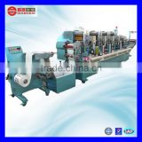 CH-320 Factory price self adhesive label film laminating machine