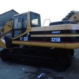 used caterpillar 325b excavator for sale