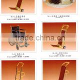 hotel service trolley ,hotel baggage trolley, hotel luggage trolley,hotel supply,hotel products,hotel toiletry,hotel consumable