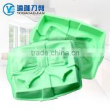 Square Silicone Cake Mould