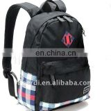 RPET new design School bag promotional school backpack