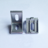 Corner Bracket with 90 Degree for 30 Series Aluminum Profile