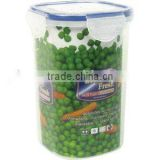 plastic container food packaging