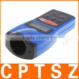 Ultrasonic Distance Measurer Mini Digital Laser Rangefinder, Distance Meter with laser pointer CP-3008