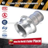 connector Type adjustable fire hose coupling
