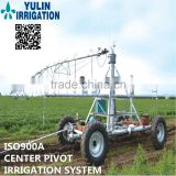 Center Pivot Irrigation System/Lateral Move Irrigation Machine/Towing Irrigating Equipment