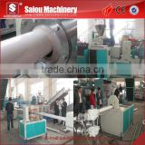 Best China UPVC Plastic Solid Wall Pipe Machine