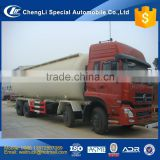 good performance Dongfeng 340hp or 370hp 8x4 40 cbm bulk cement transport truck for hot sale