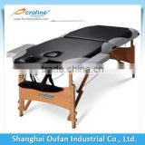 Portable Massage Table Tattoo Spa Beauty Facial Bed Salon Chiro Exam