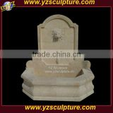 Antique design outdoor marble fountain WFTN049