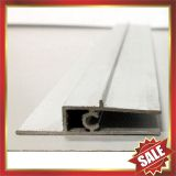Back Aluminium Profile for awning/canopy,easy to install