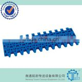 China manufacturer plastic modular belt for conveyor
