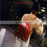 Fashion New Rivet Design Backpack