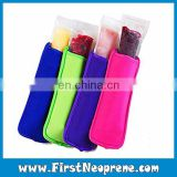 High Quality Cooling Effect Neoprene Personalized Popsicle Sleeve