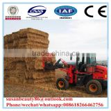 Brand New Heavy Equipment Road Construction Machinery 0.7 m3Fornt Loader 1.5ton Wheel Loader with Cheap Price