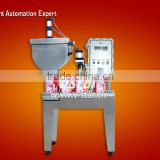 Hooper Type Filling Machine