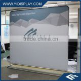 Advertising exhibition backdrop, pop up booth trade show booth