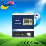 High Voltage Controller With LCD Display 48V To 384V 10A To 100A