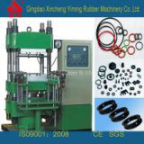 Fully Automatic Rubber Vulcanizing Machine,Rubber Plate Molding Press