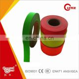 PE Warning Tape and Reflective Safety Tapes For High Viz Clothes