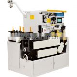 Automatic food/beverage tin can packaging machine/can making machine