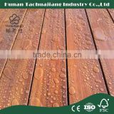 Waterproof Outdoor Deck Floor Covering Bamboo Deck Flooring